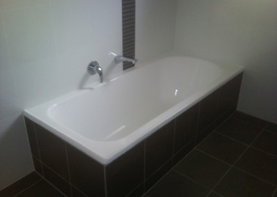 Bathtub Resurface After